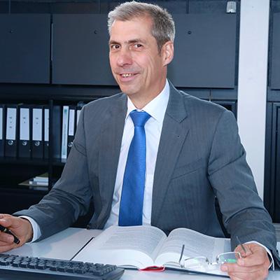 Horst Wagner Profil