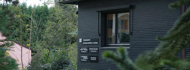 Steuerberatung Bochum-Wattenscheid – Büro