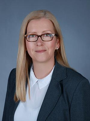 Anja Möller | Steuerberaterin