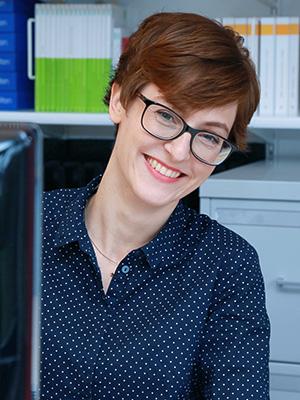 Jennifer Hachenberg | Steuerfachwirtin