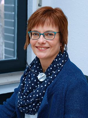 Susanne Paar | Assistentin der Geschäftsleitung